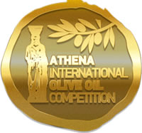 Athena International Olive Oil