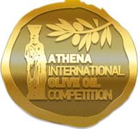 Athena International Olive Oil