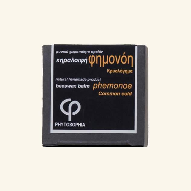 Phemonoe balsam pentru raceala