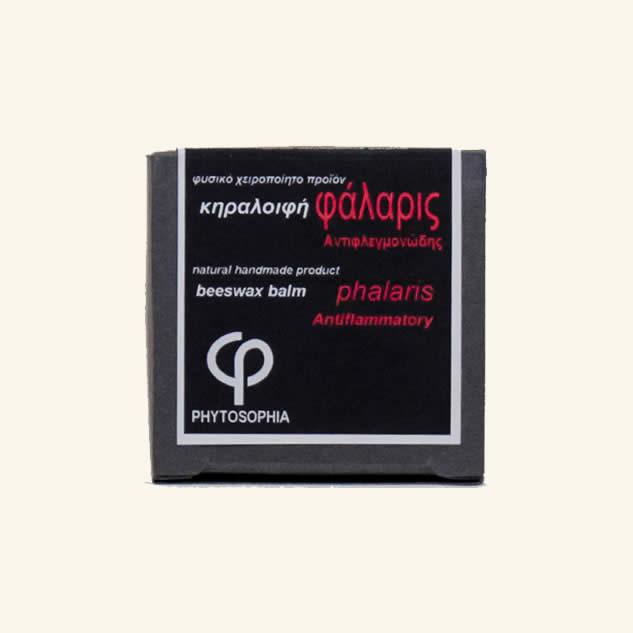 Phalaris balsam anti-inflamator
