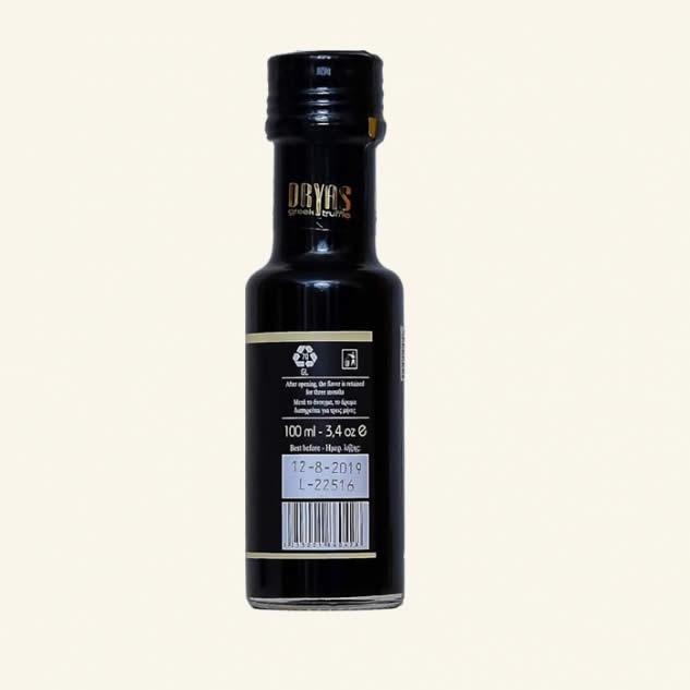 Otet balsamic cu trufe negre