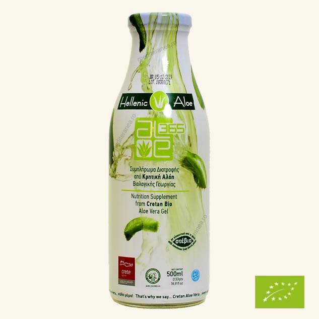 Suc de Aloe Vera