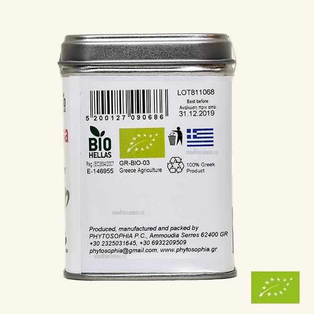 Phalanthus - Mix de plante BIO