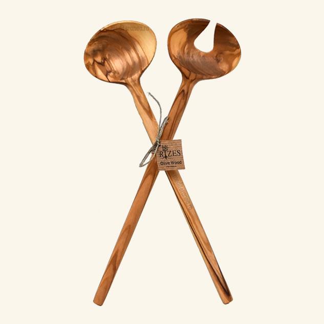 Set spatule rotund 30 cm