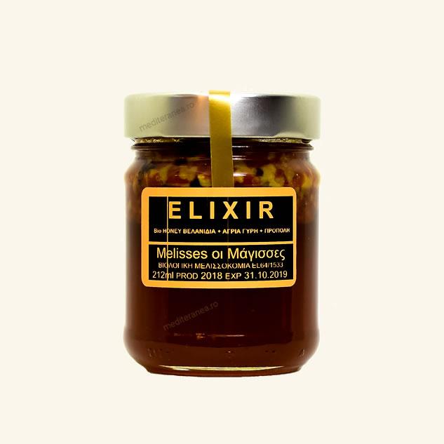 Miere Elixir