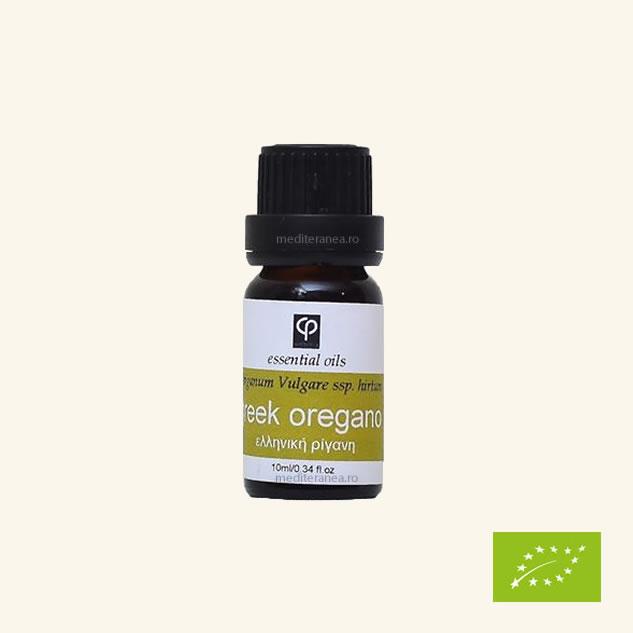 Ulei Esential de Oregano Organic