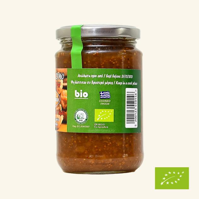 Marmelada de smochine Bio