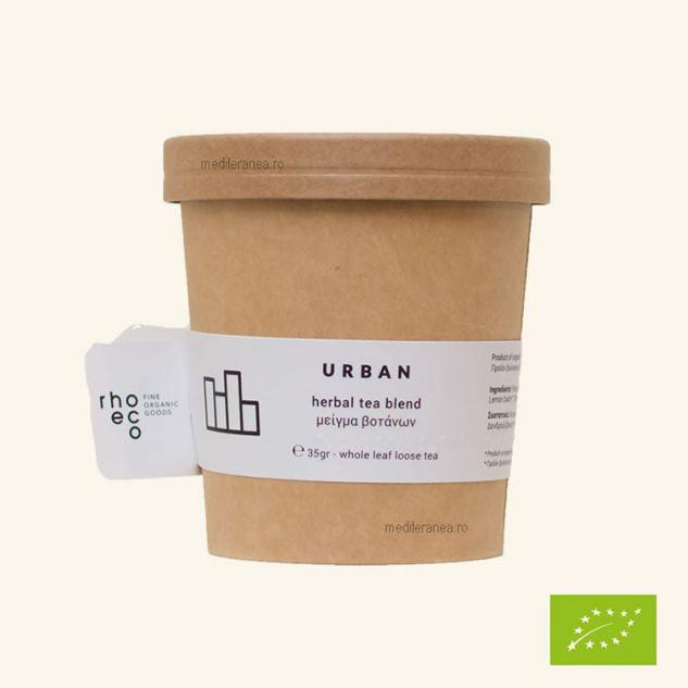 Urban - Amestec de plante BIO
