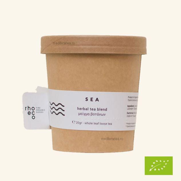 Sea - Amestec de plante BIO