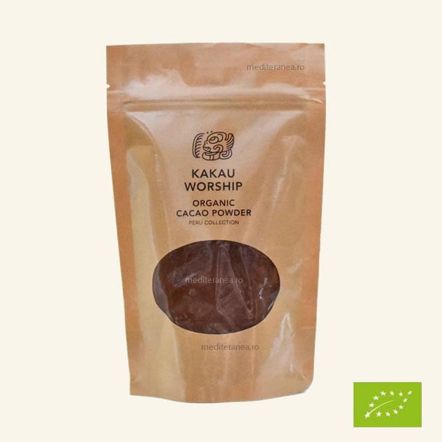 Pudra de cacao BIO